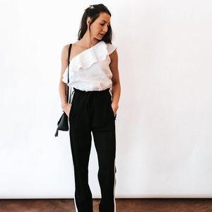Isabel Marant Thomy Linen Shirt